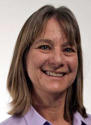 Photo of Sandy Evans | Solstice Psychological