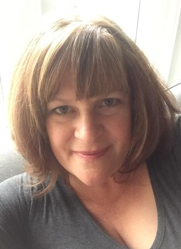 Photo of Dr. Corinne Borbridge Austin | Solstice Psychological