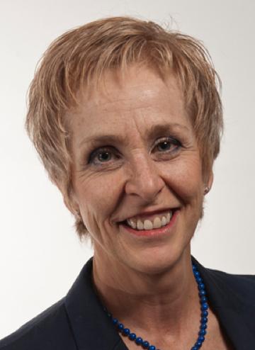 Photo of Dr. Réjeanne Dupuis | Solstice Psychological